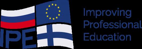 Участие в проекте KS1877 «Совершенствование профессионального образования с учетом потребностей рынка труда Финляндии и России с использованием инновационных методов и новых технологий «ImProfEdu»»