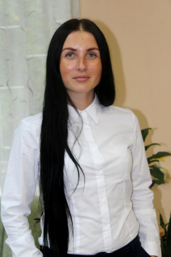 Синицына Юлия Игоревна